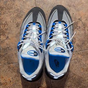 Nike Air Max 95 essential size 13 men's